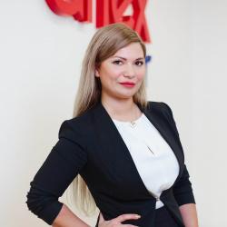 Елена Утебасова