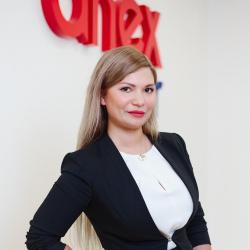 Утебасова Елена