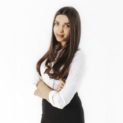 Точилина Кристина