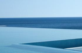 В поиске идиллии в лучший отель Греции - Atrium Prestige Thalasso 5*