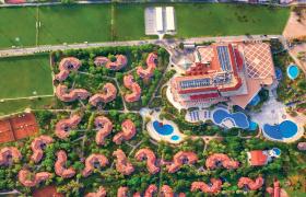 Отели Турции: инструкция по применению