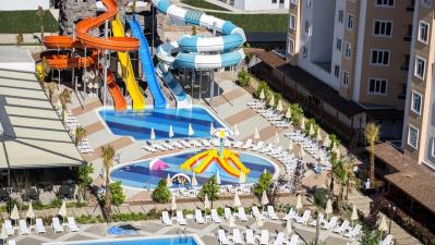 Рекомендуем отель LARA FAMILY CLUB 4* в Турции