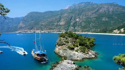Раннее бронирование-2020 в Турции: 5 классных недорогих отелей в Кемере
