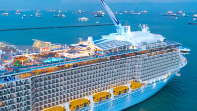 Это интересно: цифры и факты об инновационном лайнере Spectrum of the Seas