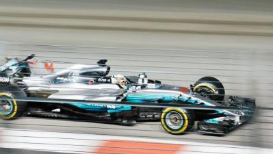 В Японию на Формулу 1!