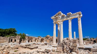 Раннее бронирование-2020 в Турции: выбираем 5 недорогих и качественных отелей в Сиде