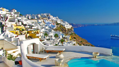 Греция-2020: выбираем курорт
