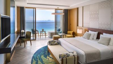 Новый отель международной цепочки Mövenpick Hotels в Нячанге