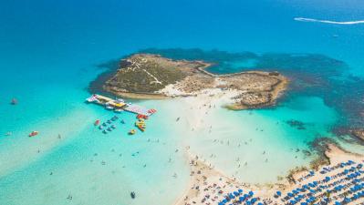 Раннее бронирование-2020 на Кипре: пять качественных отелей в Айя-Напе