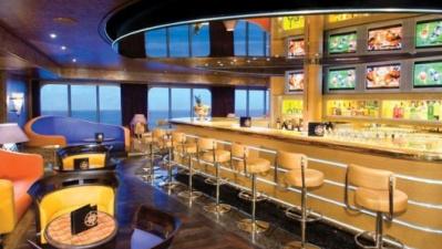 Напитки на круизных лайнерах: пакеты на примере лайнера Costa neoRomantica