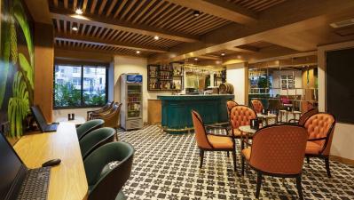 Ещё один новый стильный отель в Нячанге - Erica 4*