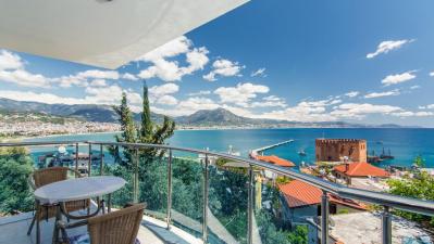 Раннее бронирование-2020 в Турции: 5 качественных и недорогих отелей Алании