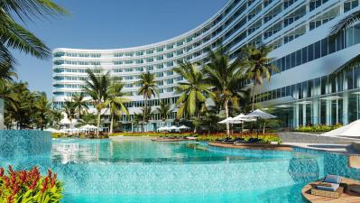 """Первый отель """"Ультра всё включено"""" во Вьетнаме - Selectum Noa Resort Cam Ranh 5*"""