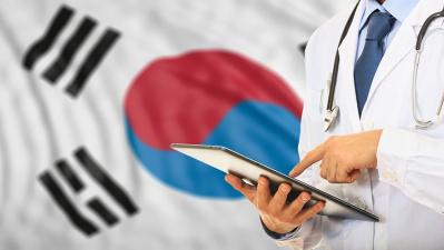 За здоровьем в Южную Корею!