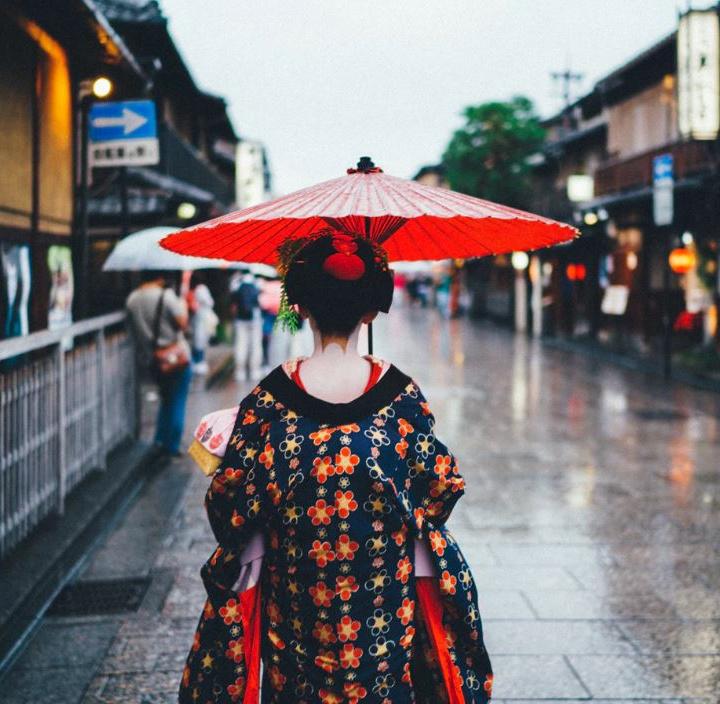 Акции на пакетные туры в Японию!