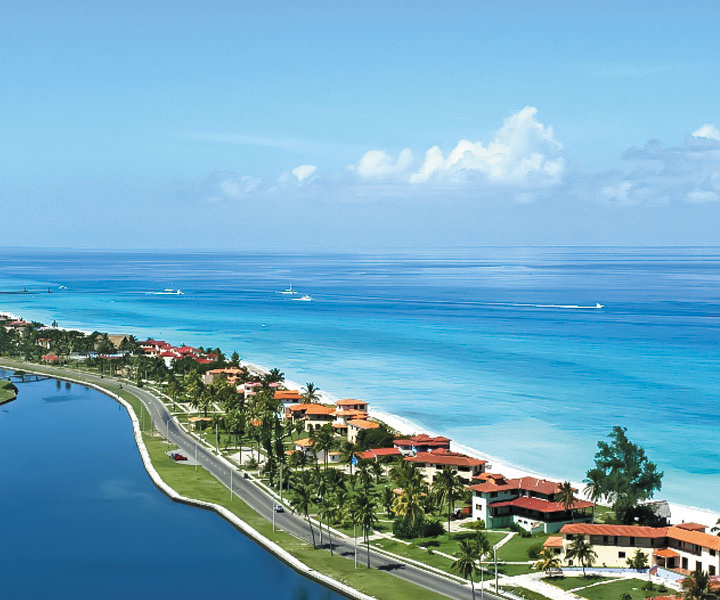 Хороший кубинский отель 5* по доступной цене - Ocean Varadero El Patriarca 5*