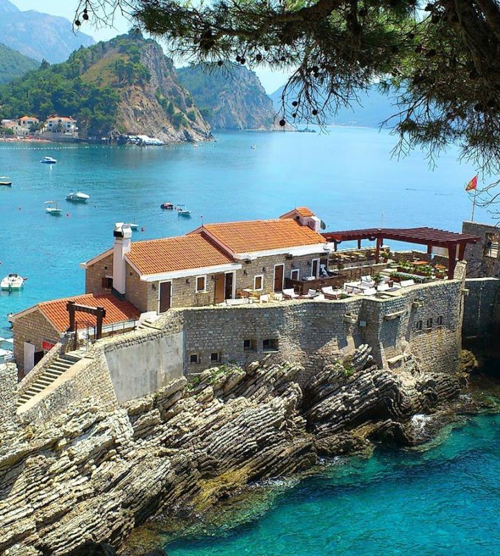 Раннее бронирование-2020: Черногория. Выбираем курорт и отель